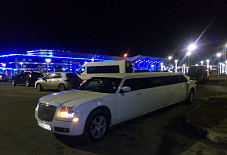 Chrysler 300C Черкесск